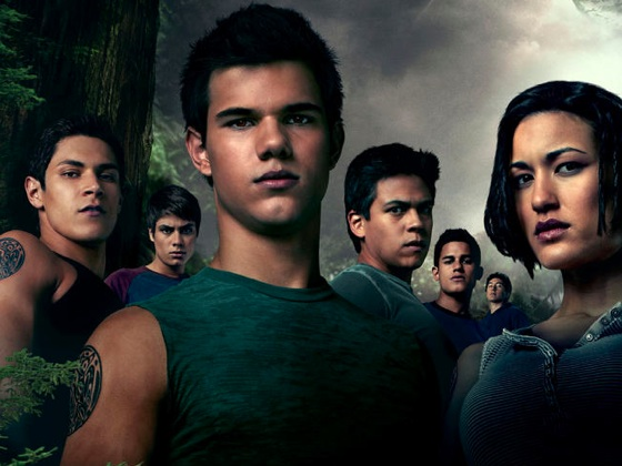 Twilight Saga: Native Americans? | emilybolton Twilight Wolf Pack Seth